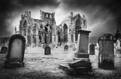 Melrose  Abbey, Melrose